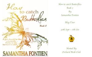 butterflies yes