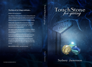 TSFG Book cover