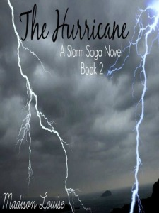 The Hurricane Cover4