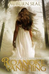 Roanoke Vanishing cover
