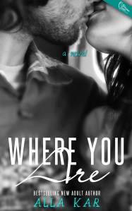Where-You-Are-by-Alla-KarAM