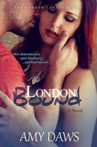 London Bound Cover